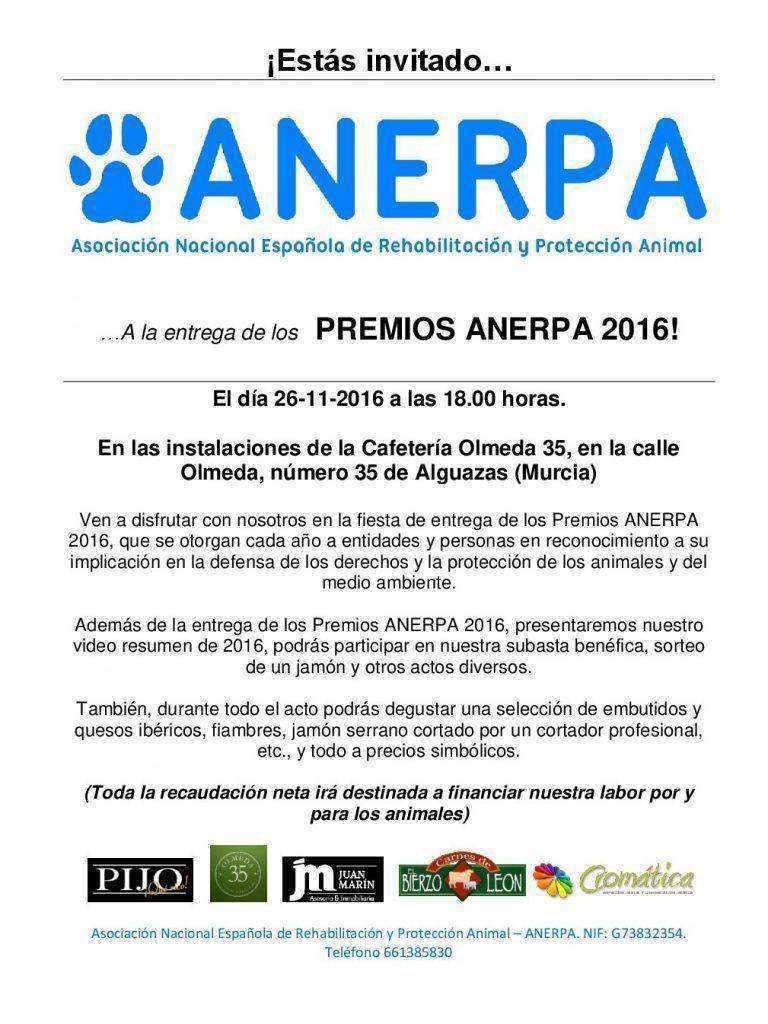 invitacion-premios-anerpa-2016